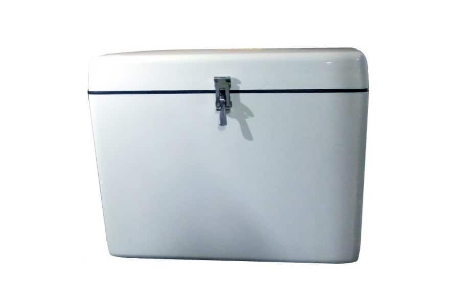 Trident Fiberglass Lpg Tank Single Amp Dual Lockers