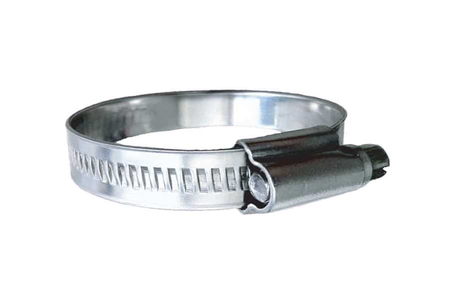 Trident HD Non-Perforated Clamp - #710 -