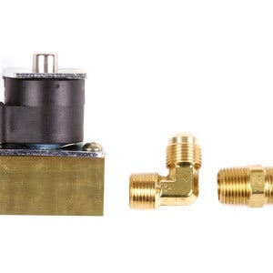 12VDC Low Pressure Brass Solenoid u2013 #1300-7706.2-Kit  sc 1 st  Trident Marine & 12 VDC Marine Gas Control u0026 Detection Systems