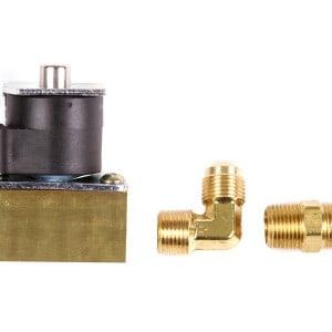 12VDC Low Pressure Brass Solenoid u2013 #1300-7706.2-Kit  sc 1 st  Trident Marine & 12 VDC Marine Gas Control u0026 Detection Systems